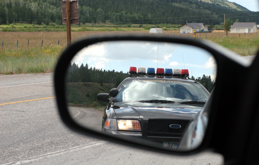 Speeding Ticket: What To Do When Pulled Over