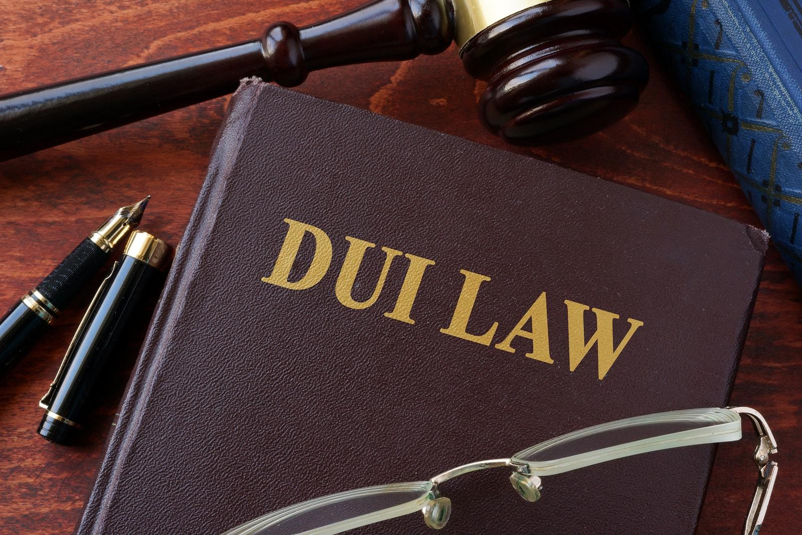 Using a Bondsman for a First DUI Offense