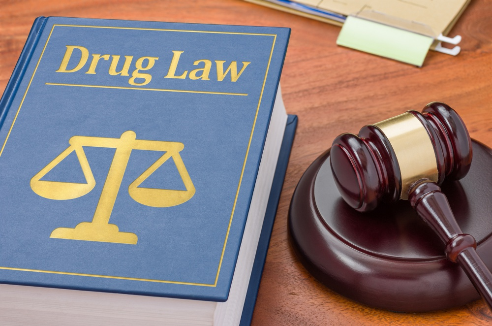 Drug Charges & Penalties in CA