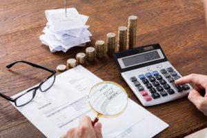 Tax Evasion - Santa-Cruz, CA - Eight Ball Bail Bonds